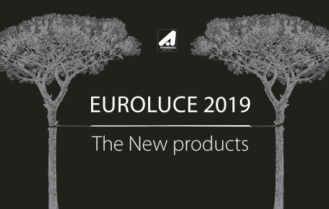 EUROLUCE 2018 new products