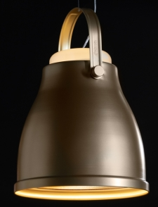 01 bell collection still life bronzo